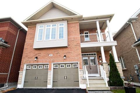 House for sale at 14 Wellsprings Dr Brampton Ontario - MLS: W4633913