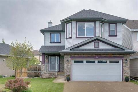 House for sale at 14 Wentworth Wy Southwest Calgary Alberta - MLS: C4305926