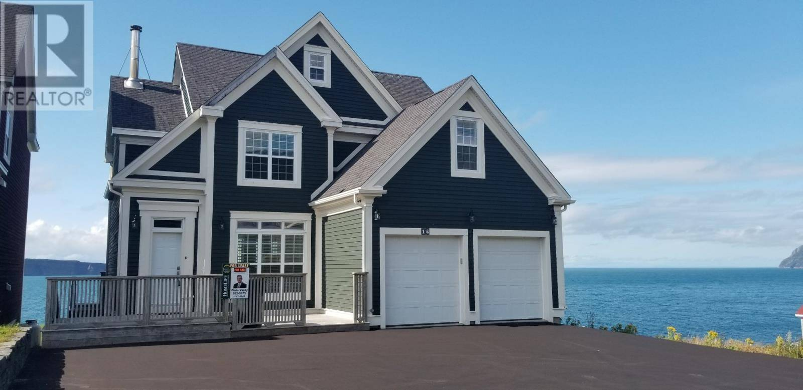 House for sale at 14 West Point Rd Portugal Cove Newfoundland - MLS: 1201029