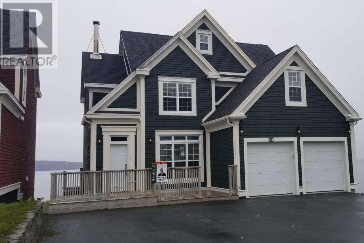 House for sale at 14 West Point Rd Portugal Cove Newfoundland - MLS: 1213668