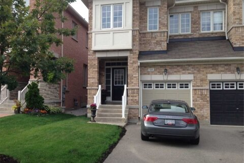 Townhouse for rent at 14 Westolivia Tr Vaughan Ontario - MLS: N5068800