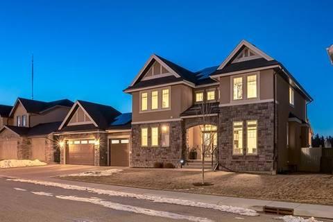 House for sale at 14 Westpark Pl Southwest Calgary Alberta - MLS: C4292962