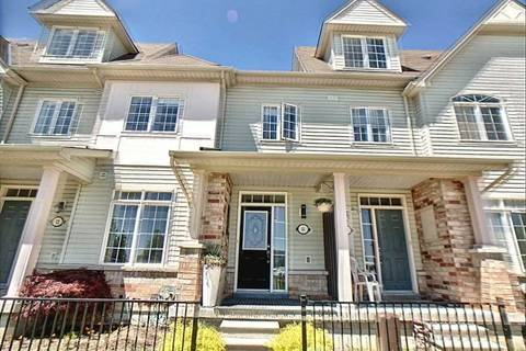 Townhouse for sale at 14 Wicker Park Wy Whitby Ontario - MLS: E4476685