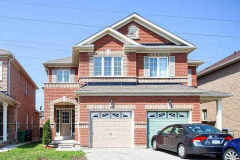 Townhouse for sale at 14 Wicklow Rd Brampton Ontario - MLS: W4538609