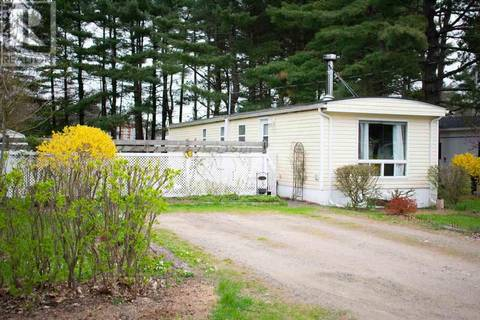 Residential property for sale at 14 Wicks Dr Meadowvale Nova Scotia - MLS: 201910571