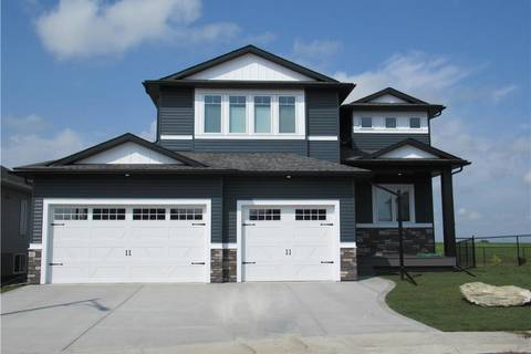 House for sale at 14 Wigham Cs Olds Alberta - MLS: C4198048