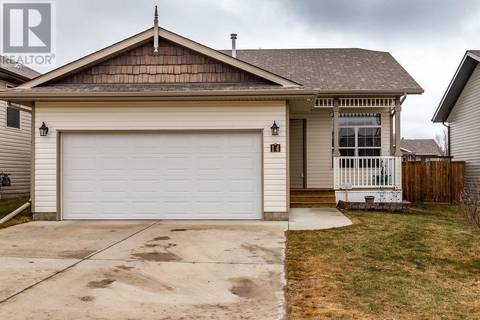House for sale at 14 Wilkinson Circ Sylvan Lake Alberta - MLS: ca0162525