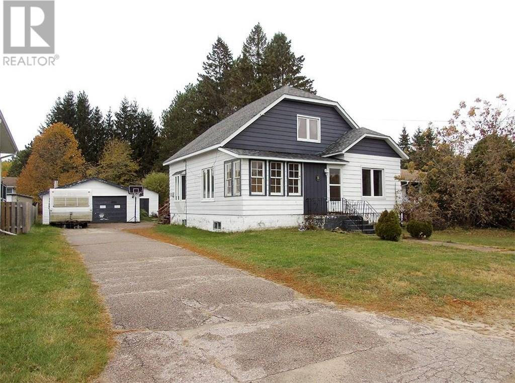House for sale at 14 Wilson St Chalk River Ontario - MLS: 1172524