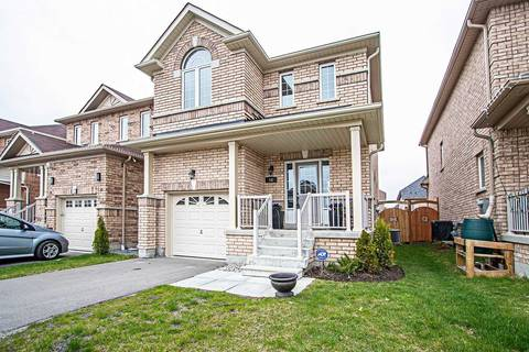 House for sale at 14 Wimbledon Ct Whitby Ontario - MLS: E4436854
