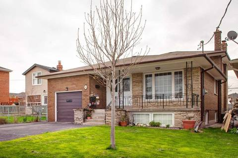 House for sale at 14 Winter Ave Toronto Ontario - MLS: E4446935