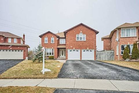 House for sale at 14 Winter Ct Whitby Ontario - MLS: E4382505