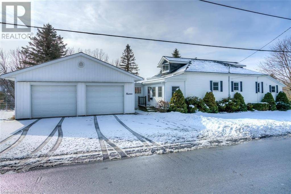 House for sale at 14 Woodland Rd St. Thomas Ontario - MLS: 244434