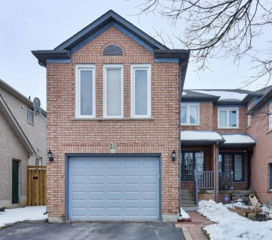 Sold: 14 Woodstream Avenue, Brampton, ON