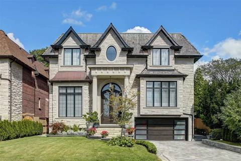 House for sale at 14 Wycliffe Cres Toronto Ontario - MLS: C4588579