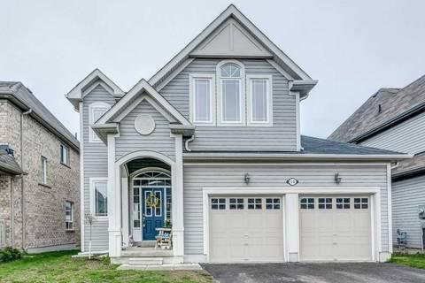 House for sale at 14 Wyndham Circ Georgina Ontario - MLS: N4448190