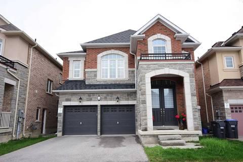 House for sale at 14 Yardmaster Dr Brampton Ontario - MLS: W4455454