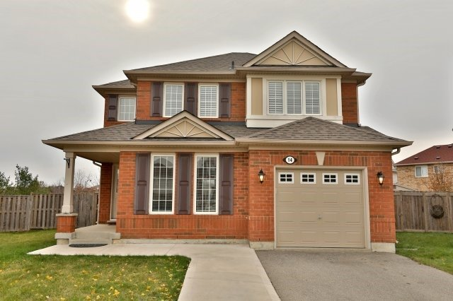 For Sale: 14 Yolanda Place, Brampton, ON | 3 Bed, 3 Bath House for $699,888. See 20 photos!