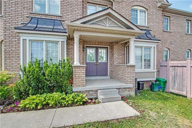 For Sale: 14 Zealand Cove Drive, Brampton, ON | 3 Bed, 3 Bath Townhouse for $699,999. See 17 photos!