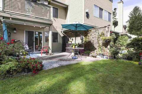 Townhouse for sale at 1386 Lincoln Dr Unit 140 Port Coquitlam British Columbia - MLS: R2485801