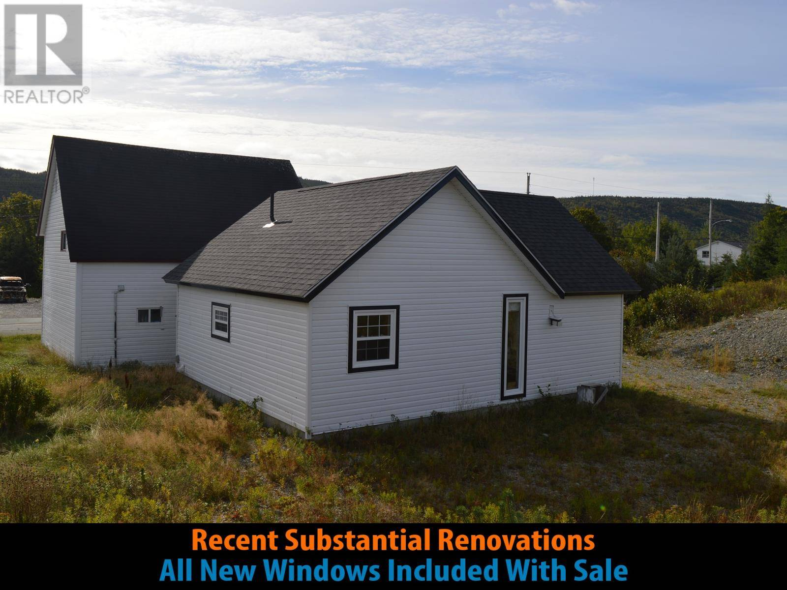 House for sale at 140 North River Rd North River Newfoundland - MLS: 1211241