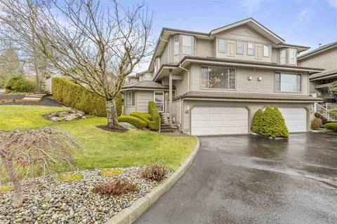 Townhouse for sale at 1495 Lansdowne Dr Unit 140 Coquitlam British Columbia - MLS: R2442120