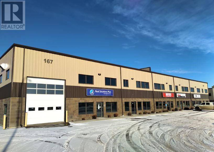 Commercial property for lease at 167 Queens Dr Apartment 140/150 Red Deer Alberta - MLS: ca0184545