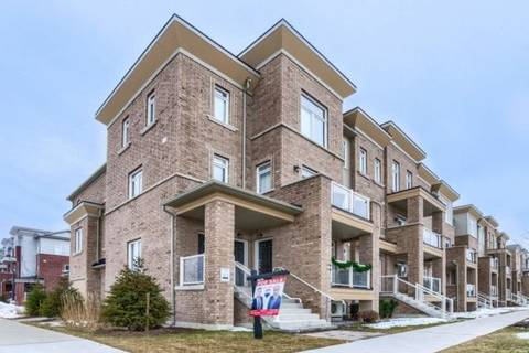Condo for sale at 1817 Rex Heath Dr Unit 140 Pickering Ontario - MLS: E4685990