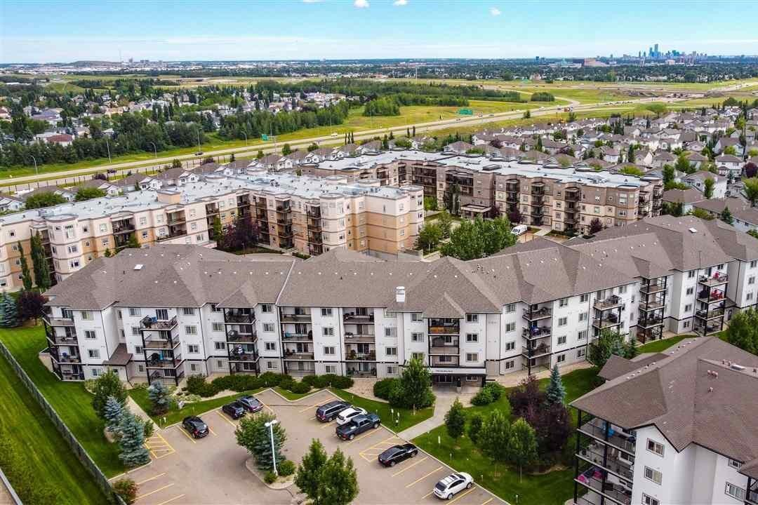 140 - 2436 Guardian Road NW, Edmonton | Image 1