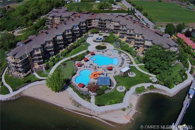 Condo for sale at 4205 Gellatly Rd Unit 140 West Kelowna British Columbia - MLS: 10194593