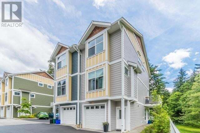 Townhouse for sale at 6057 Doumont Rd Unit 140 Nanaimo British Columbia - MLS: 470119