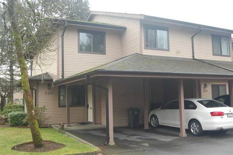 Townhouse for sale at 7321 140 St Unit 140 Surrey British Columbia - MLS: R2433570