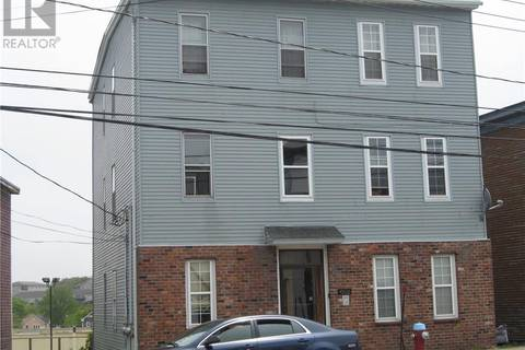 Townhouse for sale at 140 Adelaide St Saint John New Brunswick - MLS: NB007161