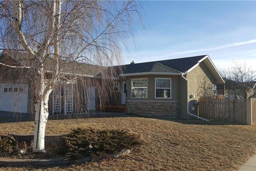 House for sale at 140 Alder Pl Vulcan Alberta - MLS: C4264710