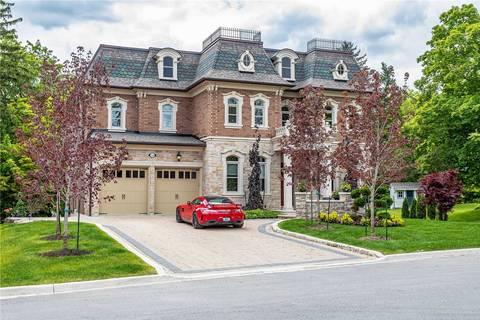 House for sale at 140 Annsleywood Ct Vaughan Ontario - MLS: N4584996