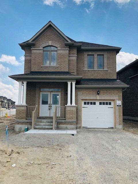 House for sale at 140 Arnold Cres New Tecumseth Ontario - MLS: N4446721