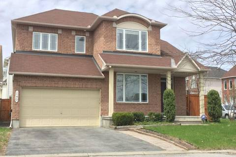 House for sale at 140 Ashmore Dr Ottawa Ontario - MLS: 1153311