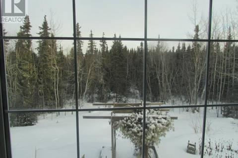 House for sale at 140 Barber Pl La Ronge Saskatchewan - MLS: SK766721