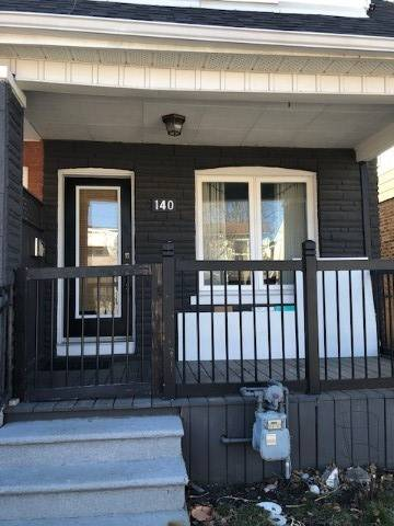 Townhouse for sale at 140 Bastedo Ave Toronto Ontario - MLS: E4732327