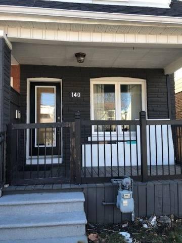 Townhouse for sale at 140 Bastedo Ave Toronto Ontario - MLS: E4732327