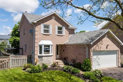 House for sale at 140 Benn Dr Cambridge Ontario - MLS: X4476598