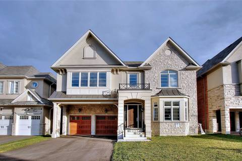 House for sale at 140 Bridgepointe Ct Aurora Ontario - MLS: N4610806