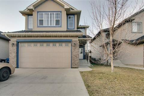 House for sale at 140 Bridlemeadows Common Southwest Calgary Alberta - MLS: C4239030