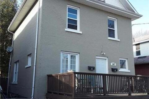 Townhouse for sale at 140 Brock St Oshawa Ontario - MLS: E4817709
