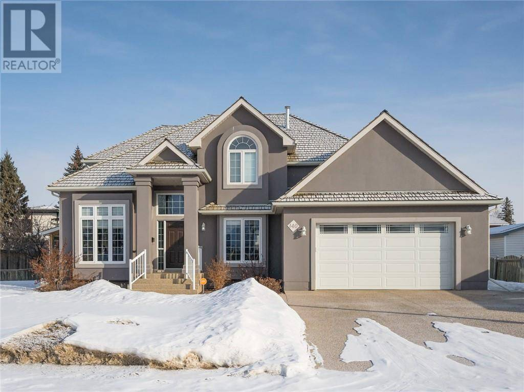 House for sale at 140 Burns Pl Fort Mcmurray Alberta - MLS: fm0191206