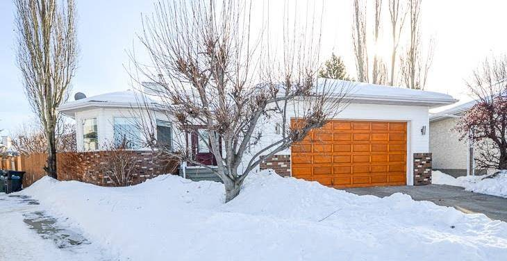 House for sale at 140 Calico Dr Sherwood Park Alberta - MLS: E4187235