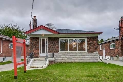 House for sale at 140 Canlish Rd Toronto Ontario - MLS: E4614992