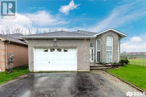 House for sale at 140 Cheltenham Rd Barrie Ontario - MLS: 30744925
