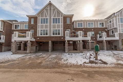 Townhouse for rent at 140 Christopher Rd Oakville Ontario - MLS: W4693978