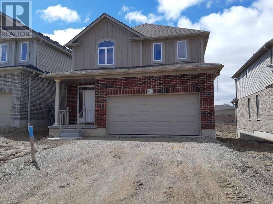 House for sale at 140 Cinnamon Fern St Waterloo Ontario - MLS: 30758250