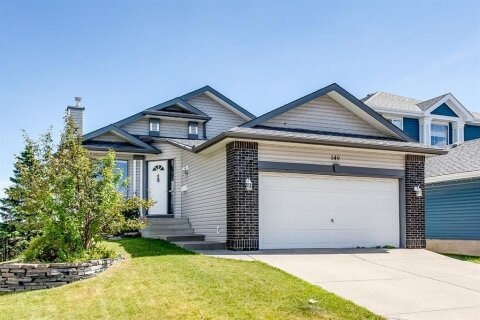 House for sale at 140 Citadel Crest Circ NW Calgary Alberta - MLS: A1055419